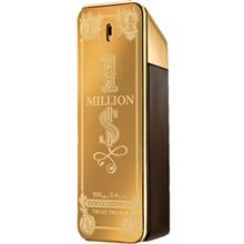 Paco Rabanne 1 Million S Eau De Toilette For Men 100ml