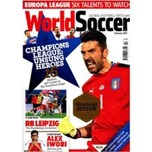 World Soccer Magazine - February 2017