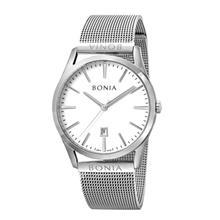 ساعت مچی عقربه ای مردانه بونیا مدل BNB10187-1312
