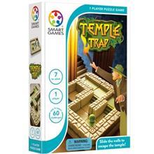 بازي فکري اسمارت گيمز مدل Temple Trap SG 437