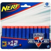 Nerf N Strike Elite Series Gun Ac 12 Dart Refill