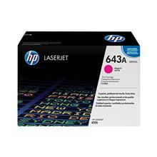 (HP Original Laserjet Toner Cartridge Magenta 643A (Q5953A