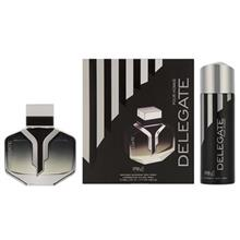 Emper Prive Delegate Eau De Toilette Gift Set for Men 100ml