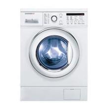 ماشین لباسشویی دوو مدل DWK-8210 CT با ظرفیت 8 کیلوگرم