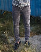 شلوار جین مردانه MW مدل 6037