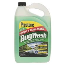 Prestone BugWash Clean Screen 3.78L