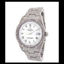 ساعت مچی مردانه رولکس مدل Rolex Date automatic-self-wind mens Watch 15010