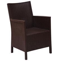 Nazari California Chair