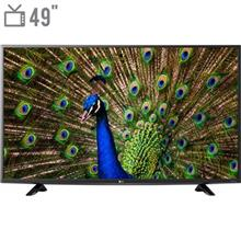 LG 49UF64000GI Smart LED TV - 49 Inch