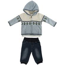 Fiorella 1606 Baby Clothes Set