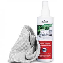 Puro CLEANINGKIT6 Cleaning Kit Spray 240ml