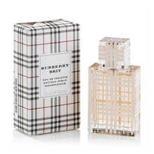 BURBERRY BRIT WOMAN EDT-100ml