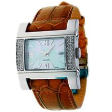 Cover Co117.ST2LBR/SW Watch For Women