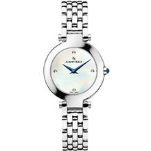 Albert Riele 014LQ08-SS33D-SS Watch For Women