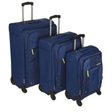 American Tourister Hugo 53W Luggage Set of Three