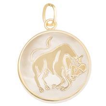 Mahak MM0314 Gold Necklace Pendant