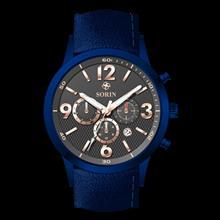ساعت مچی مردانه سورین مدل G0507-LU11K