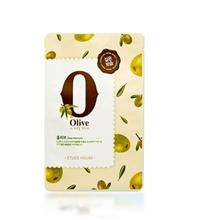 ETUDE HOUSE OLIVE MASK SHEET