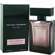 Narciso Rodriguez For Her Musc Eau De Parfum Intense Eau De Parfum For Women 50ml