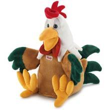 عروسک پوليشي ترودي مدل Puppet Rooster سايز متوسط