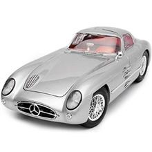 Maisto Mercedes Benz 300 SLR Uhlenhaut Coupe Toys Car