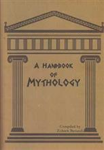 ‭A handbook of mythology‭