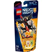 Lego Nexo Knights Ultimate Lavaria 70335
