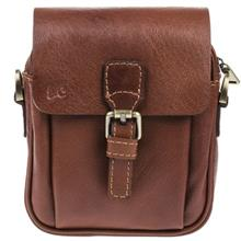 Leather City 111067-6 Shoulder Bag