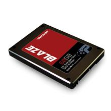 Patriot Blaze SSD Drive 60GB SATA3