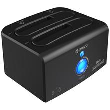 ORICO 8628SUS3-C 2.5 inch and 3.5 inch HDD Dock