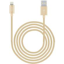 JCPAL Linx Braided Lightning To USB Cable 1.5m