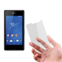 Glass Screen Protector For Sony Xperia E3