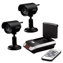 Astak 207RA2 Wireless Security Camera