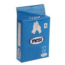 دستکش يکبار مصرف رزي کد 2800 - بسته 10 عددي