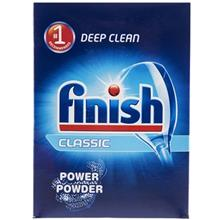 Finish Classic Dishwasher Powder 1Kg