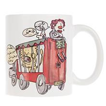 Sarah 13 Mug