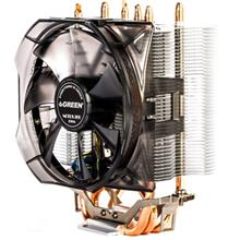 Green NOTOUS 200-PWM Air Cooling System