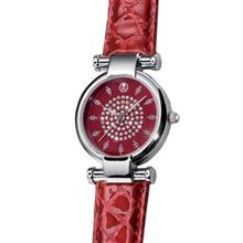 Oliver Weber 0136-RED Sevilla Watch For Women