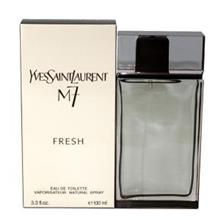 عطر و ادکلن مردانه YVES SAINT LAURENT M7 FRESH FOR MEN EDT