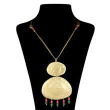 گردنبند گالري غزاله سيفي مدل SEY-06-00