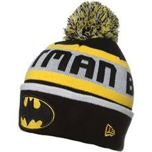 New Era Hero Character Jake Batman Beanie