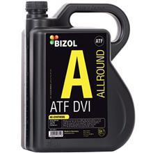روغن گيربکس خودرو بيزول مدل Allround ATF DVI ظرفيت 5 ليتر