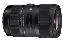 SIGMA 18-35mm F1.8 DC HSM Art for nikon Camera Lens