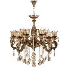 Cheshmeh Noor Ten Branches S3506 Chandelier