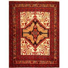 پادري فرش دستبافت کد 9509134