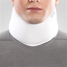 گردن بند طبی نرم آتل دار پاک سمن 003