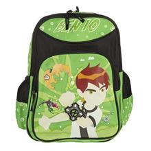 Ben 10 Design 3 Backpack