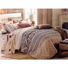 Winky A336 2Persons 6 Pieces Bedsheet