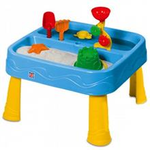 Grow N Up Sand N Water Table Sand Play Set