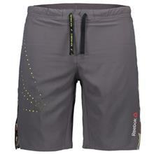 Reebok One Series Running Graphic Shorts For Men